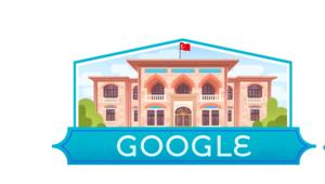 Googledan 29 Ekim Cumhuriyet Bayramına özel doodle 29 Ekim Cumhuriyet Bayramının tarihi