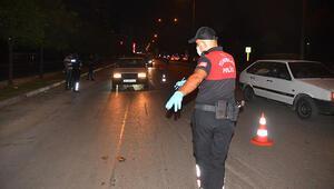 Adanada polisten dev uygulama Çok sayıda kişi yakalandı