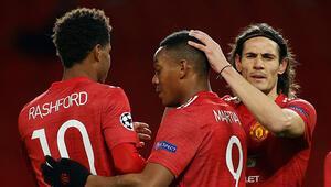 UEFA Şampiyonlar Liginde E, F, G ve H gruplarında 8 karşılaşma yapıldı