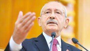 CHP ideri Kemal Kılıçdaroğlu: Atatürk'ün yolunda güçleneceğiz