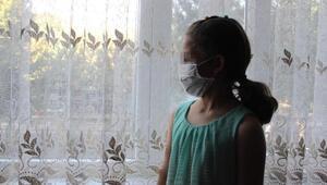 Son dakika haberleri... Koronavirüslü komşusunun yüzüne tükürdüğü 9 yaşındaki kız, yaşadığı dehşeti anlattı