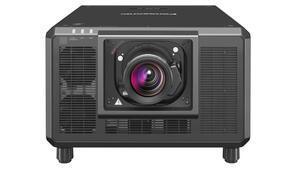 Panasonic PT-RQ35K projektör serisi tanıtıldı