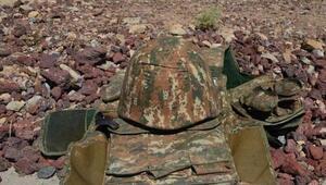 Son dakika Azerbaycandan Berde intikamı: Ermenistanın 1. Ordu komutan yardımcısı öldürüldü