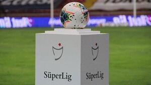 Süper Ligde 7. hafta heyecanı Yarın iki maç...