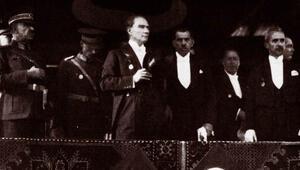 Cumhuriyet 97 yaşında... Atatürk, Nutukta böyle anlatmıştı: O dakikadan itibaren...