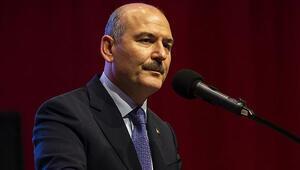 İçişleri Bakanı Soylu: Çocuklarımıza terörü miras bırakmayacağız