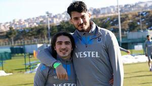 Son Dakika | Trabzonsporda Abdülkadir Ömür ve Uğurcan Çakıra talip çıktı Lyon izledi ve...