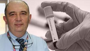 Son dakika.. Prof. Dr. Ateş Karadan koronavirüs uyarısı: Dikkat Kafa karıştırıyor...