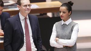 Adaylık için başbakan ve müsteşarı yarıştı: Müller bölge adayı seçildi