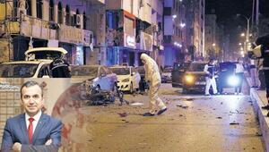 Terörün hedefe koyduğu şehir Tesadüf değil