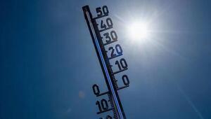 Doğu Anadoluda gece sıcaklık sıfırın altında 4 dereceye düştü