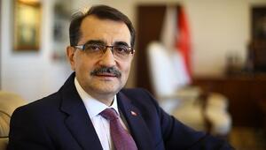 Enerji ve Tabii Kaynaklar Bakanı Dönmezden 29 Ekim mesajı