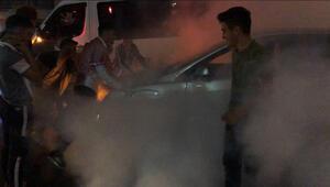 Son dakika haberleri... İstanbulda pes dedirten görüntü Ceza kesildi, polis gider gitmez...