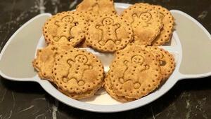 Minikler için çok besleyici bir kurabiye tarifimiz var