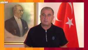 Galatasaraydan 29 Ekim kutlaması
