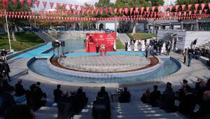 Konyada 29 Ekim kutlaması