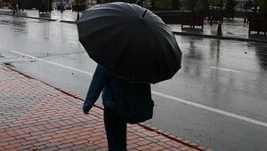 Son dakika... Sarı kod verilmişti, yağış etkili oldu... Dikkat Meteorolojiden bir uyarı daha geldi