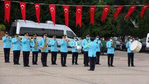 Trabzonda, Cumhuriyet Bayramı coşkusu