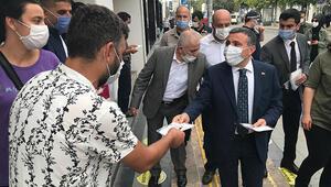 Son dakika... Sağlık Bakanı da dikkat çekmişti Düzce Valisinden korkutan sözler: Yüzde 99 seviyesine ulaştı