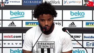 Son Dakika | Beşiktaşın yeni transferi Valentin Rosierden Mbappe itirafı