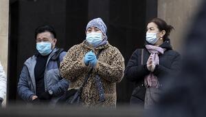Rusyada koronavirüs vaka sayısında rekor kırıldı
