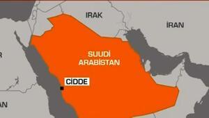 Son dakika Suudi Arabistanın Cidde kentinde Fransız Konsolosluğunda saldırı