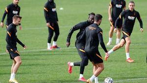 Son Dakika | Galatasarayda Martin Linnes sevinci