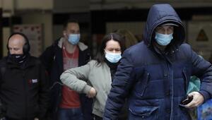 Son dakika haberi... İngilterede her gün yaklaşık 100 bin kişi virüse yakalanıyor