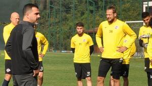 Son dakika | Hekimoğlu Trabzonda flaş ayrılık Mustafa Alper Avcı...