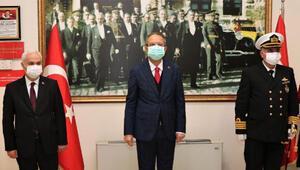 Sultanbeylide Cumhuriyet Bayramı töreni