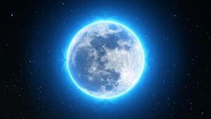 Mavi Ay nedir Mavi Ay ne zaman gerçekleşecek İşte Mavi Ay tarihi
