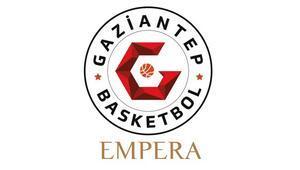 Gaziantep Basketbola yeni isim sponsoru