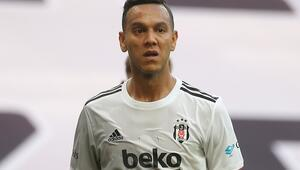 Son Dakika | Beşiktaşta Josef De Souzanın cezası belli oldu