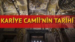 Kariye Camii ne zaman açılacak Kariye Camiinin tarihi ve konumu