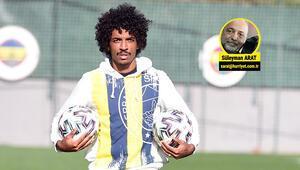 Luiz Gustavodan itiraf Fenerbahçe benim için meydan okuma