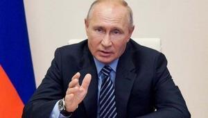 Putin'den Türkiye vurgusu