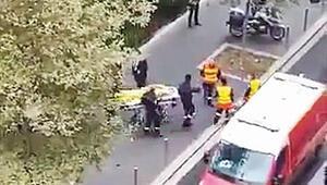 Türkiye Dışişleri: Şiddetle kınıyoruz