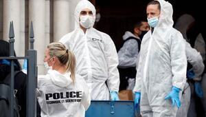 Son dakika haberi... 3 kişiyi öldürmüştü Fransadaki saldırının detayları ortaya çıktı