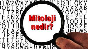 Mitoloji nedir Mitolojik ne demek Mitoloji tanrıları ve kitapları hakkında bilgiler