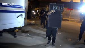 Adanada terör örgütü PKKya operasyon 5 gözaltı
