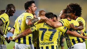 Son Dakika | Fenerbahçe, Avrupada ikinci Başarının sırrı...