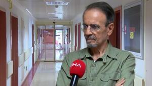 Prof. Dr. Mehmet Ceyhan: Koronavirüsün toz bulutu ile kilometrelerce taşınması mümkün değil