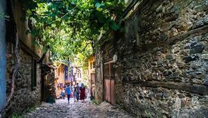 Doğallığı bozulmamış Türkiyenin en güzel köyleri... Hepsi birer tablo gibi