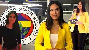 Son dakika haberi: Fenerbahçe TV spikeri Dilay Kemerin ölüm haberi spor dünyasını yasa boğdu Emre Gönlüşen detayı yürek burktu
