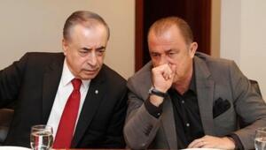 Son Dakika   Fatih Terimin Galatasaray yönetiminden 3 özel isteği