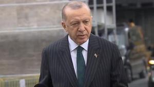 Son dakika… Cumhurbaşkanı Erdoğan'dan Mesut Yılmazın ölümü ile ilgili açıklama