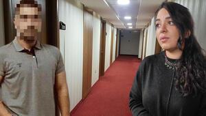 Otel odasında taciz şoku yaşayan mühendis: Umarım emsal karar olur