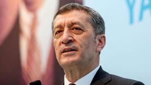 Son dakika… Okullar açık kalacak mı Milli Eğitim Bakanından flaş sözler