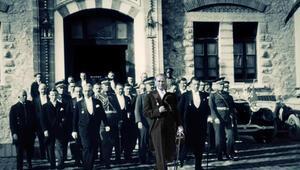 29 Ekim 1929'da çekilen o simge fotoğrafın hikayesi