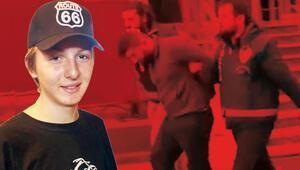 Son dakika haberler: Ünlü çiftin oğlu Emre Tyler Maysı bıçaklanarak öldürülmesi davasında istenen ceza belli oldu